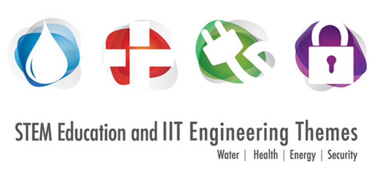 STEM Education and IIT Engineering Themes Image