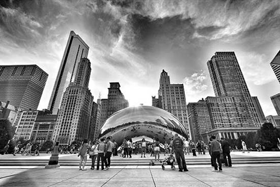A look at the city of Chicago through the eyes of IIT students.