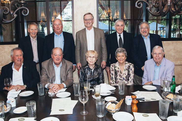 Gunsaulus Society Luncheon