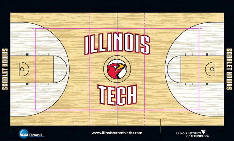Marty Floor Rendering