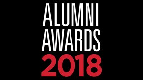 Alumni Awards 2018