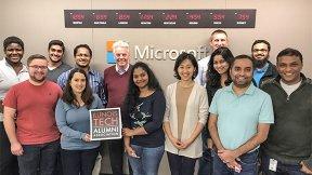 Microsoft Tech Alumni