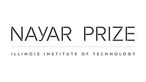 Nayar Prize logo
