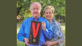 Margaret Bonkowski and Richard Bonkowski