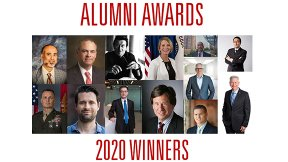 Alumni Awards 2020
