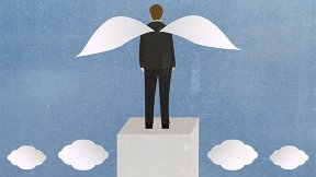 What Makes an Angel Investor's Wings Flap?
