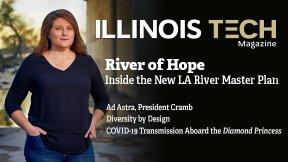 Illinois Tech Magazine