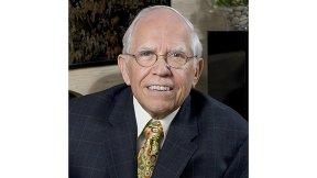 Jim Albrecht (FE '53, M.S. '55)