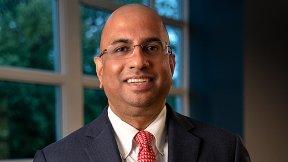 Raj Echambadi Is New Illinois Institute of Technology President