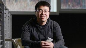 Cheng Bo