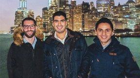 Syrian Alumni Create Initiative to Give Back