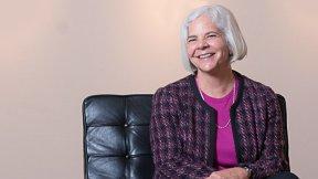 Dean Christine Himes