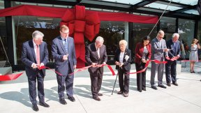Celebrating Campus Transformation