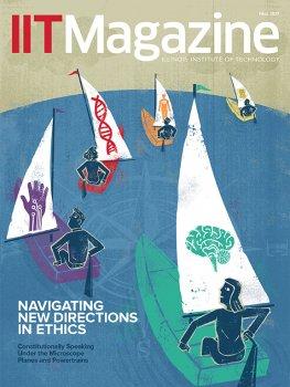 IIT Magazine Fall 2017